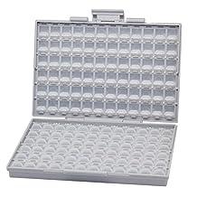 AideTek BOX-ALL Enclosures SMD SMT Resistor Capacitor Organizer