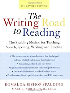 Writing Road to Reading: The Spalding    book by Romalda