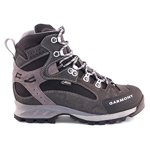 Garmont Rambler Gtx Mid Hiking Boots - Uomo Squalo / Cenere