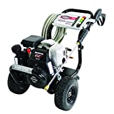 SIMPSON MS60551-S 3200 PSI at 2.5 GPM Gas Pressure Washer Powered by HONDA with OEM Technologies Axial Cam Pump