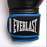 Everlast P00000745 Powerlock Training Gloves,12