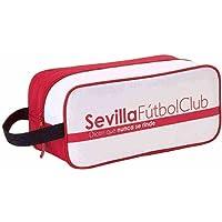 Safta Zapatillero Sevilla F.C. Oficial Zapatillero Mediano 340x140x150mm