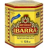 Ibarra Mexican Chocolate 12.6 OZ