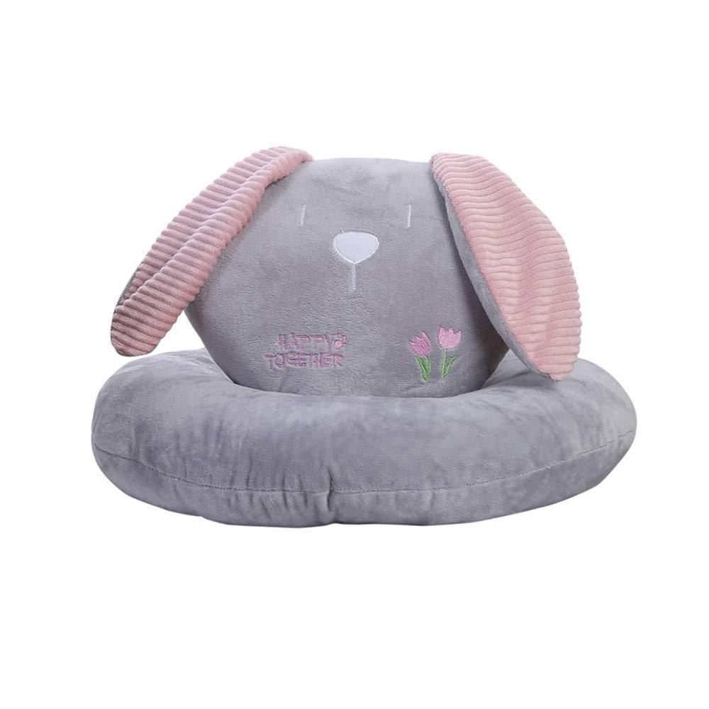 TTVUSGDW Office Pillow Cartoon Neck Pillow Great Xmas Sleeping Pillow (Color : G, Size : 35X32X19CM) by TTVUSGDW