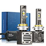 SNGL Advanced LED Headlight Conversion Kit / Fog Light Bu...