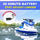 Force1 Wave Speeder RC Boat- Remote Control Boat