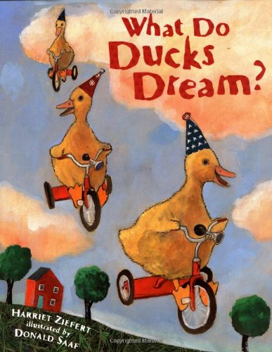 Read Online What Do Ducks Dream PDF