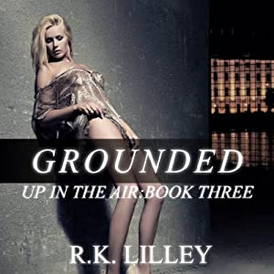 Grounded | Livre audio