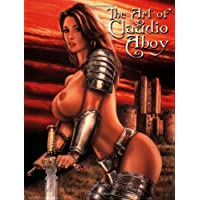 Image for Art of Claudio Aboy Vol 1