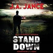 Stand Down Novella: A J. P. Beaumont Novella | J. A. Jance