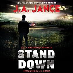 Stand Down Novella
