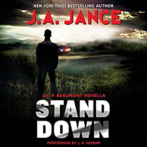 Stand Down Novella Audiobook