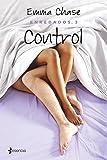 Enredados, 3. Control (Spanish Edition)
