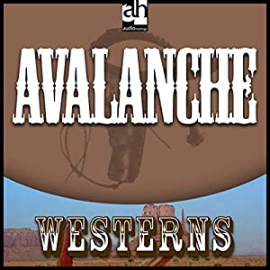 Avalanche Audiobook