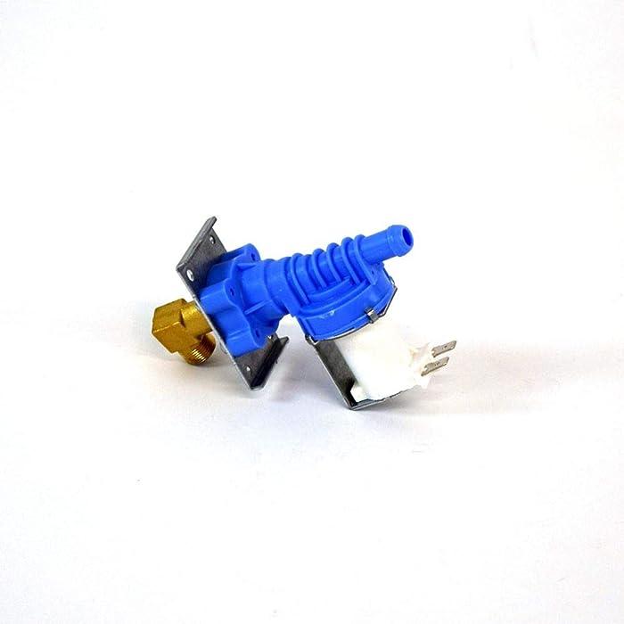 Lg 5221DD1001E Dishwasher Water Inlet Valve Genuine Original Equipment Manufacturer (OEM) Part