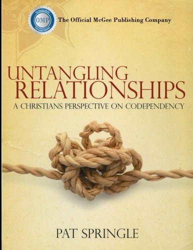 Untangling Relationships: Pat Springle: 9781515035886: Amazon.com ...