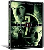 The X-Files: Season 7 (Bilingual)