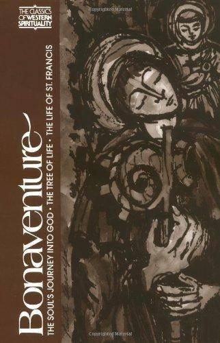 Bonaventure:Soul's Journey Into God,...