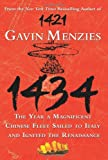 1434, Gavin Menzies, 0061492175