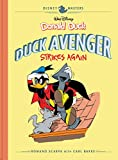 Disney Masters Vol. 8: Donald Duck: Duck Avenger Strikes Again (1) (Vol. 8) (Disney Masters)