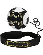 Infreecs Football Trainer Banda, Star Kick Trainer - Banda elástica para Entrenamiento de fútbol