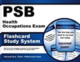 img - for PSB Health Occupations Exam Flashcard Study System: PSB Test Practice Questions & Review for the Psychological Services Bureau, Inc (PSB) Health Occupations Exam (Cards) book / textbook / text book