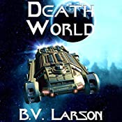 Death World: Undying Mercenaries, Book 5 | B. V. Larson