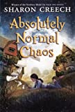 Absolutely Normal Chaos, Sharon Creech, 0613029364