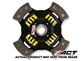 ACT 4200105 4-Pad Sprung Race Clutch Disc