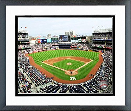 Yankee Stadium New York Yankees Photo (Size: 12.5