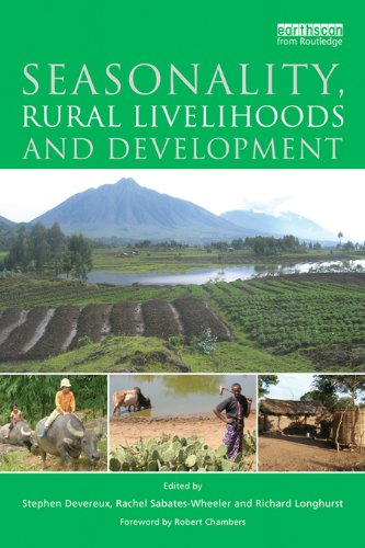 Environmental Growth Chambers (Seasonality, Rural Livelihoods and Development)
