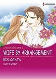 italian groom - Wife by Arrangement - The Italian Grooms #1 (Harlequin Comics)