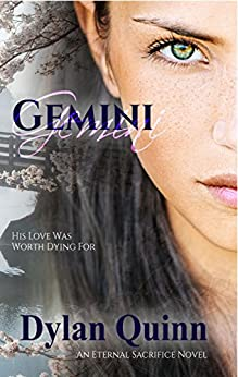 Gemini (Eternal Sacrifice Saga Book 1) by [Quinn, Dylan]