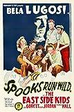 Spooks Run Wild-1941