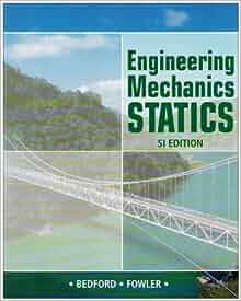 engineering mechanics statics pdf bedford