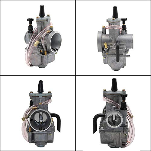 Carburador | Moto 4 tiempos KOSO KEIHIN OKO carburador 24 26 ...