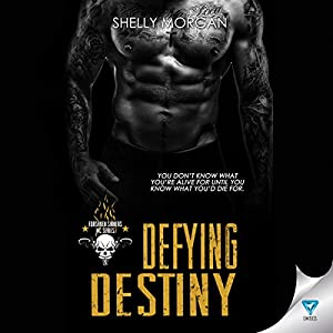 Defying Destiny Audiobook