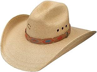 3640d985e5f Charlie 1 Horse Presidio Palm Cowboy Hat