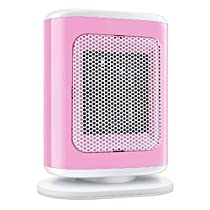 Heater Home Mini Desktop Heater (Color : C)