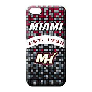 iphone 5c Abstact Super Strong pictures phone back shells miami heat nba basketball
