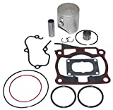 YAMAHA YZ 125 YZ125 PISTON RINGS GASKET O-RING KIT SET 1998 1999 2000 2001