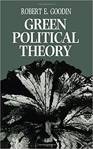 GREEN POLITICAL THEORY EBOOK