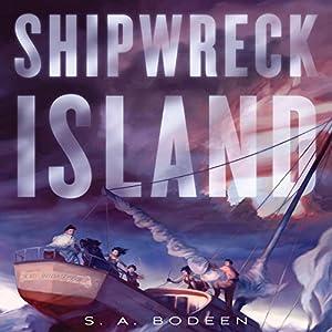 Shipwreck Island Audiobook