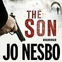 The Son Hörbuch von Jo Nesbo Gesprochen von: Sean Barrett