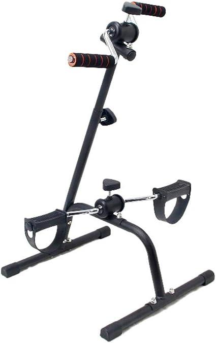 Bicicleta estática de Wetour para el gimnasio, para personas mayores, para la recuperación de brazos y piernas, para adultos, fitness, perder peso: Amazon.es: Deportes y aire libre
