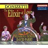 Donizetti: L Elisir D Amore