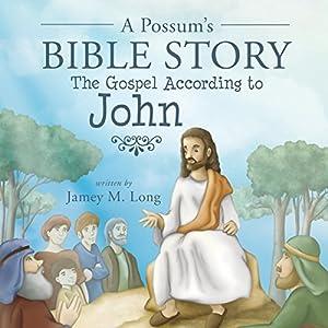 A Possum's Bible Story Audiobook