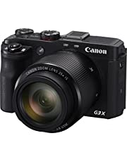 Save up to 10% on selected Canon G3X Digital Cameras. Discount applied in prices displayed.