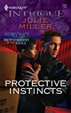 Protective Instincts (The Precinct Series Book 7)