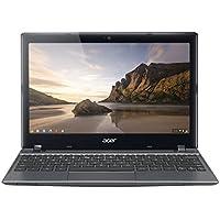 Acer Chromebook NX.SHEAA.004 11.6-Inch Netbook (Gray)